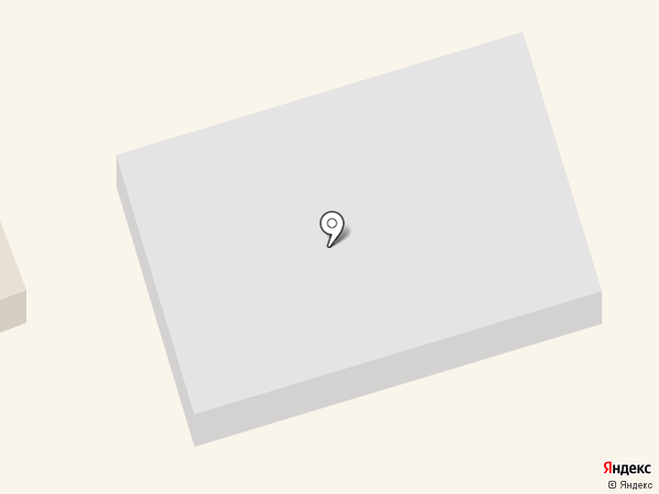 Парикмахерская в переулке Щорса на карте Иловайска