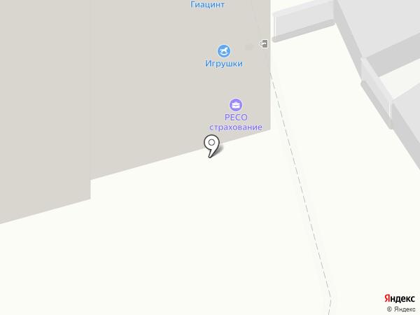Фотосалон на карте Раменского