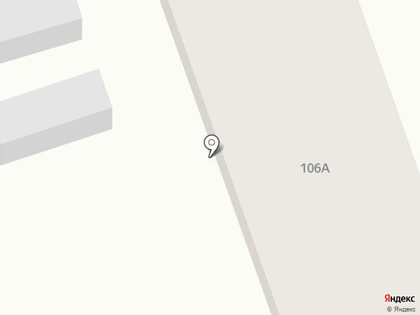Газовая служба г. Иловайска на карте Иловайска