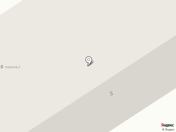 Престиж на карте Лосино-Петровского