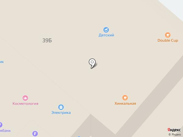Дежа Вю на карте Раменского