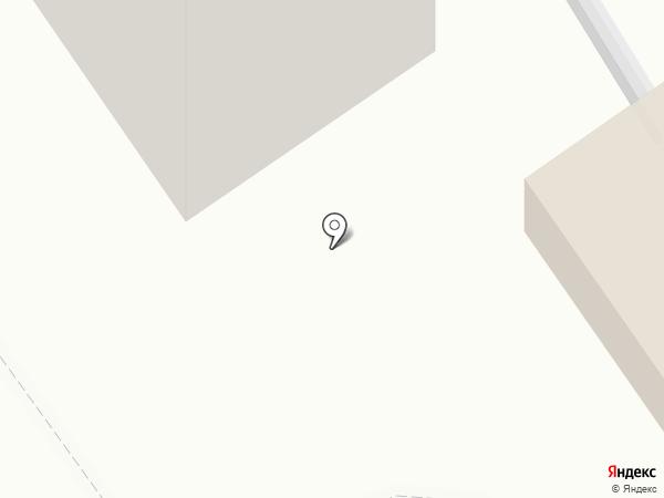 EuroPlat на карте Раменского