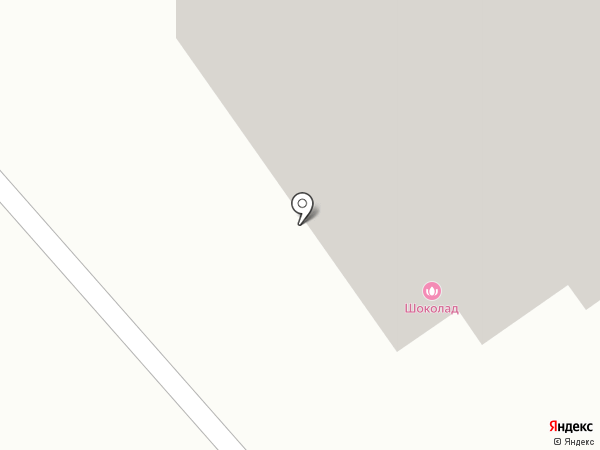 Абутилон.ру на карте Раменского