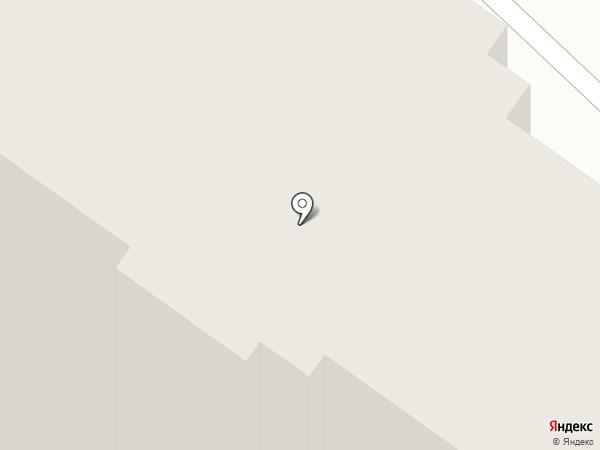 Бристоль на карте Раменского