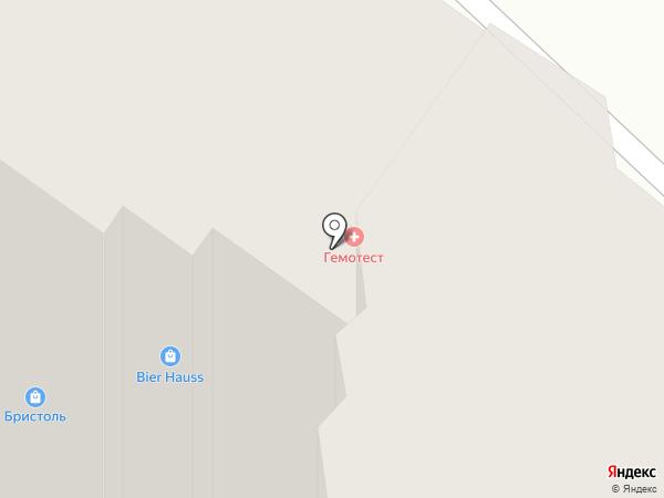 Магазин электрики на карте Раменского