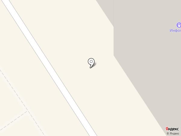 Lazio Pizza на карте Лосино-Петровского