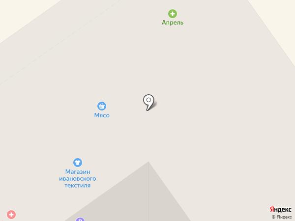 Банкомат, Сбербанк, ПАО на карте Лосино-Петровского