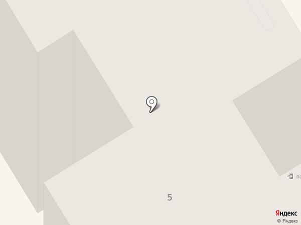 Югай Суши и Пицца на карте Лосино-Петровского
