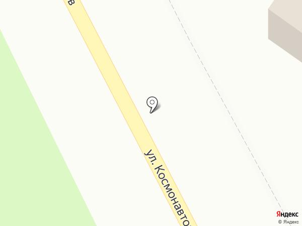 Банкомат, Почта Банк, ПАО на карте Раменского