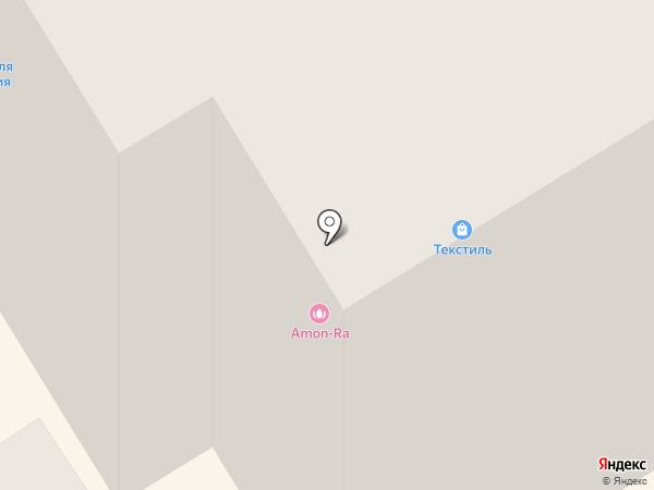 Магазин Горящих Путевок на карте Лосино-Петровского