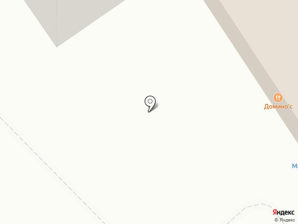Магазин одежды низких цен на карте Раменского