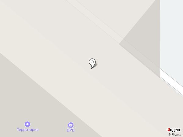Ramtur на карте Раменского