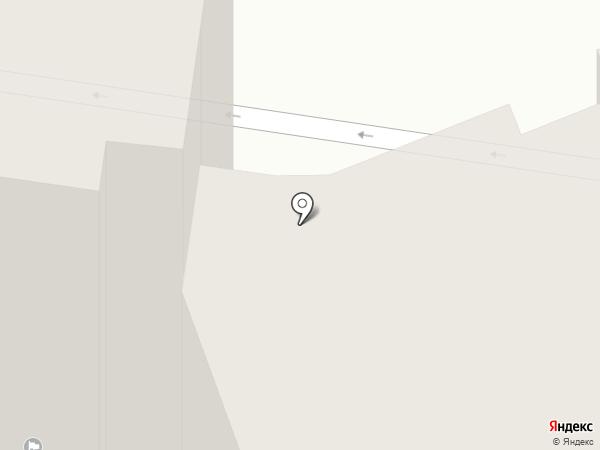 Аспект на карте Раменского