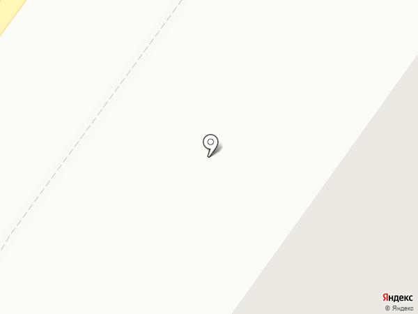 Почтовое отделение №140105 на карте Раменского