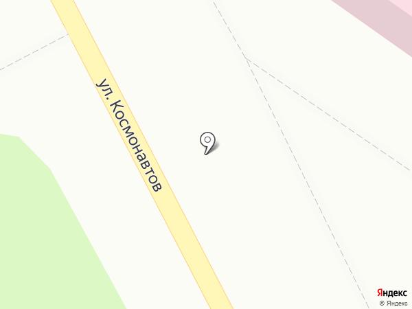 Медицинский центр на карте Раменского