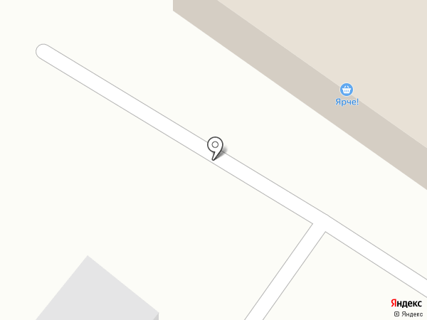 Банкомат, Сбербанк, ПАО на карте Раменского