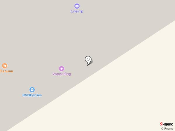 Эгоист на карте Лосино-Петровского