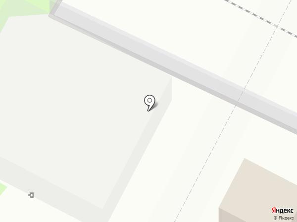 Билайн на карте Электроуглей