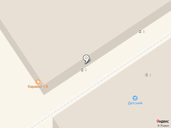 Магазин товаров для дома на карте Раменского