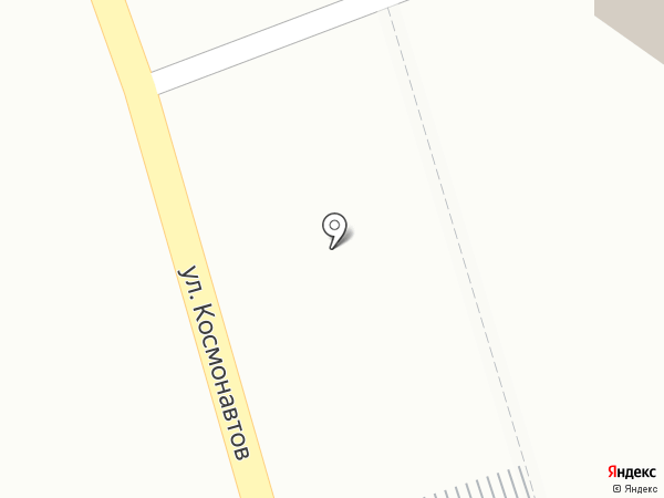 Домовенок на карте Раменского