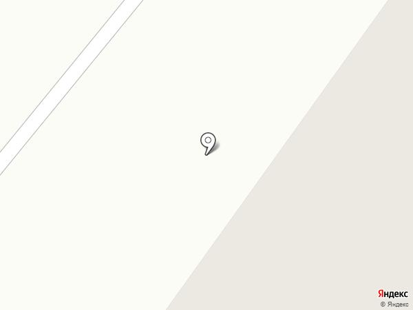 Чистый дом на карте Раменского