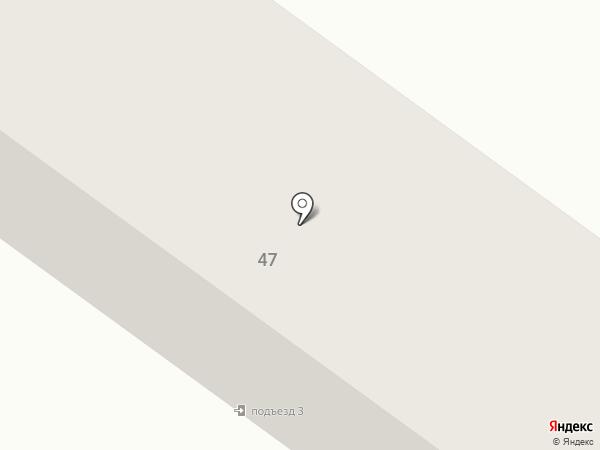 Драйв на карте Раменского