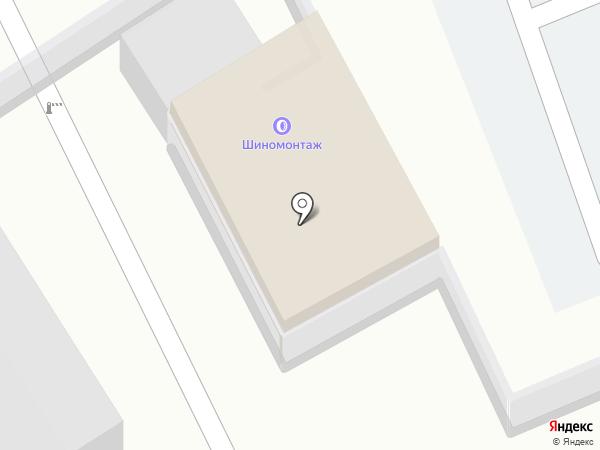 МойCar на карте Электроуглей