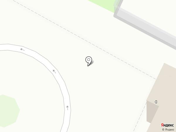 Магазин продуктов на карте Электроуглей