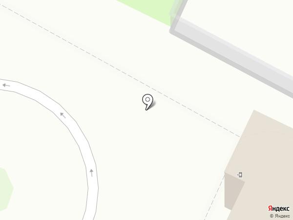 Электроугли на карте Электроуглей