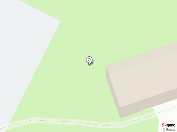 Ellatica на карте Электроуглей