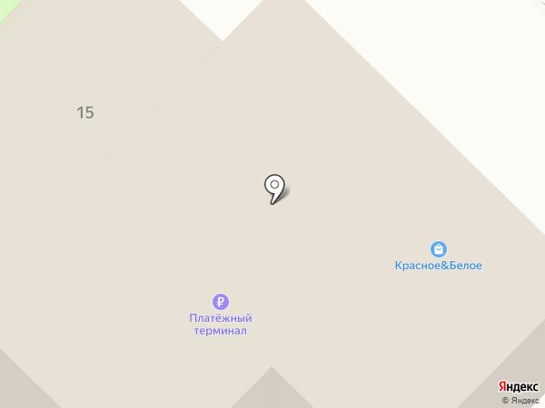 Mams на карте Раменского