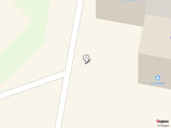 ВЕСТА-Комфорт на карте Раменского