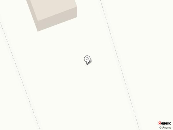 Магазин одежды и обуви на карте Электроуглей