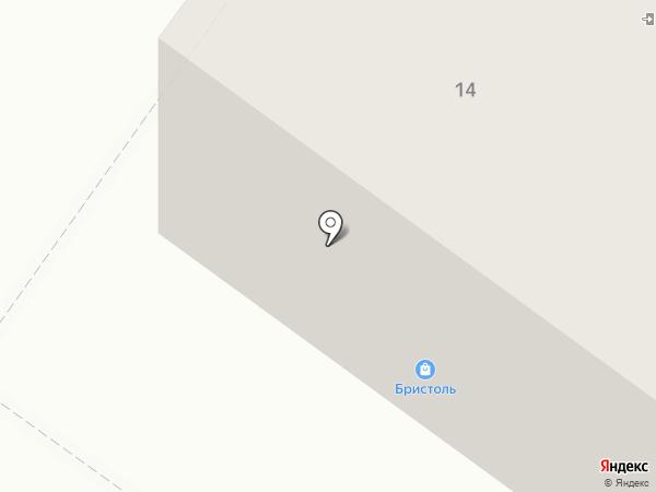 Мебельный магазин на карте Раменского