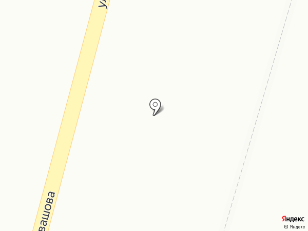 Aeromag-Ramenskoe на карте Раменского