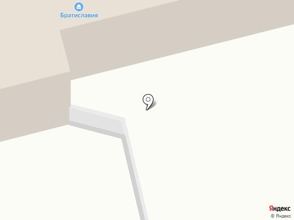 Ателье на карте Электроуглей