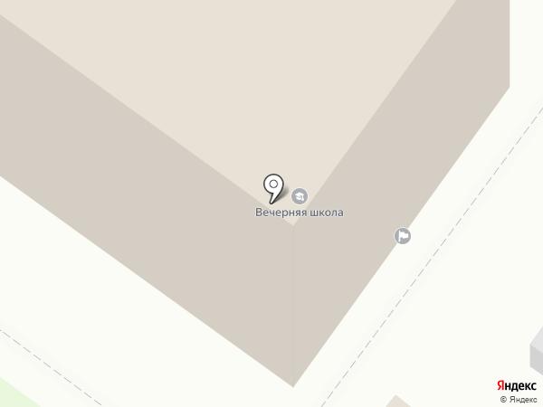 Управление опеки и попечительства на карте Раменского