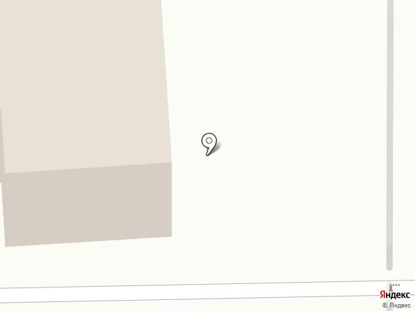 Водоканал, МУП на карте Электроуглей