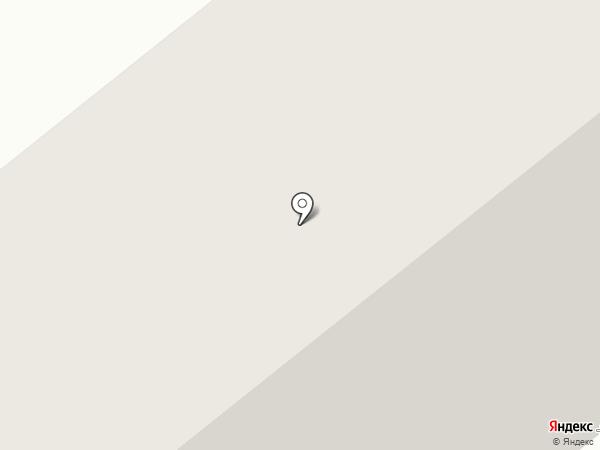 Блины на карте Раменского