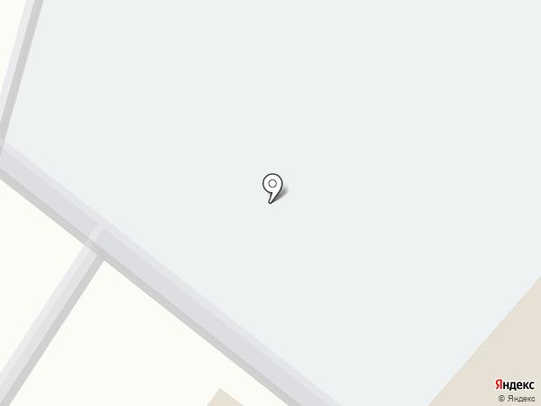 ЦОП на карте Раменского