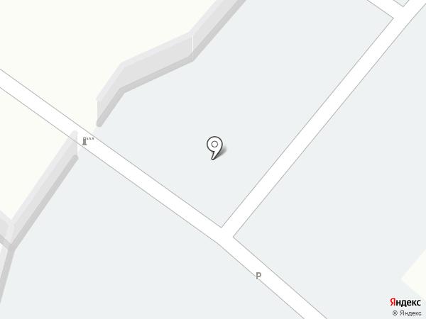 Производственная компания-2 на карте Раменского