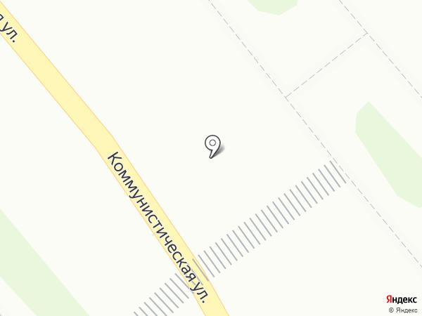 Спиртной на карте Раменского