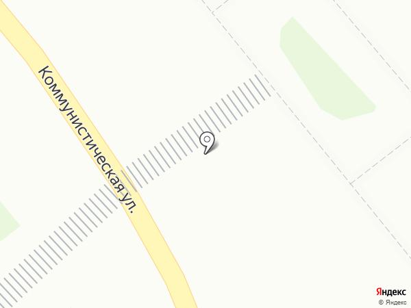 МОНРО на карте Раменского