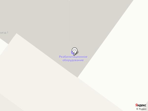 Платежный терминал, БАНК УРАЛСИБ на карте Раменского