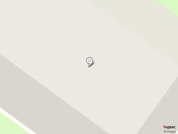 Участковый пункт полиции на карте Раменского