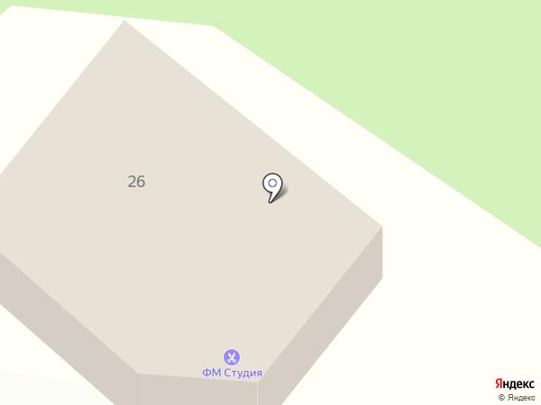 Qiwi на карте Майского