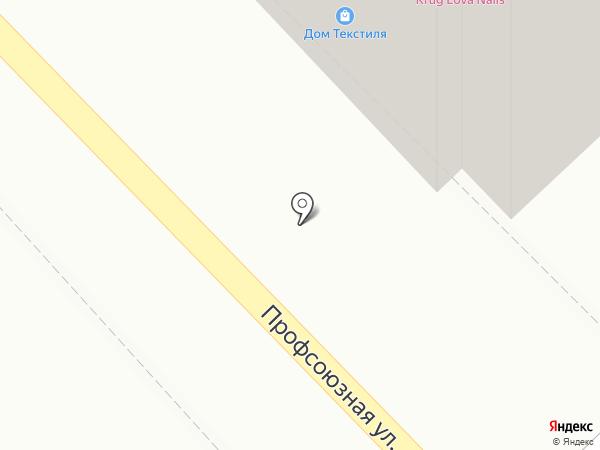 Игея на карте Раменского