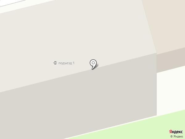 Дикси на карте Электроуглей