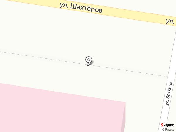 Фармация на карте Майского