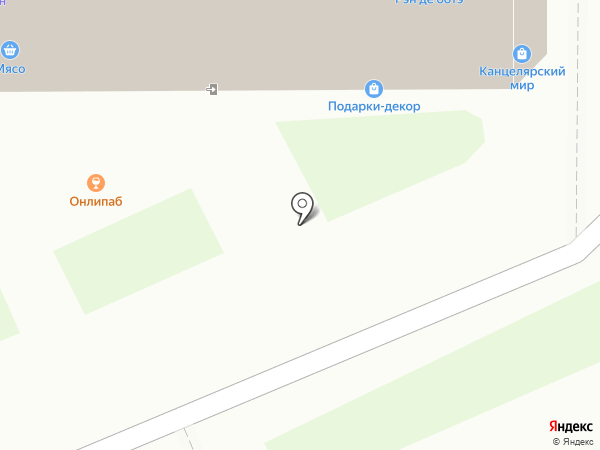 ТЕРРА ДИАЛОГ на карте Раменского